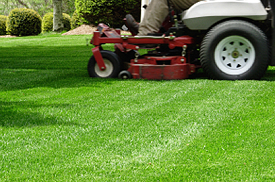 Lawn Mowing Company Wakefield, MA