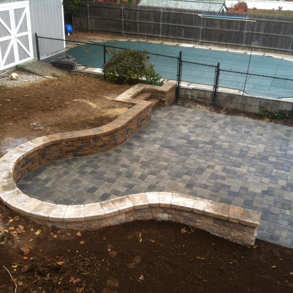 Patio Contractor Wakefield, MA